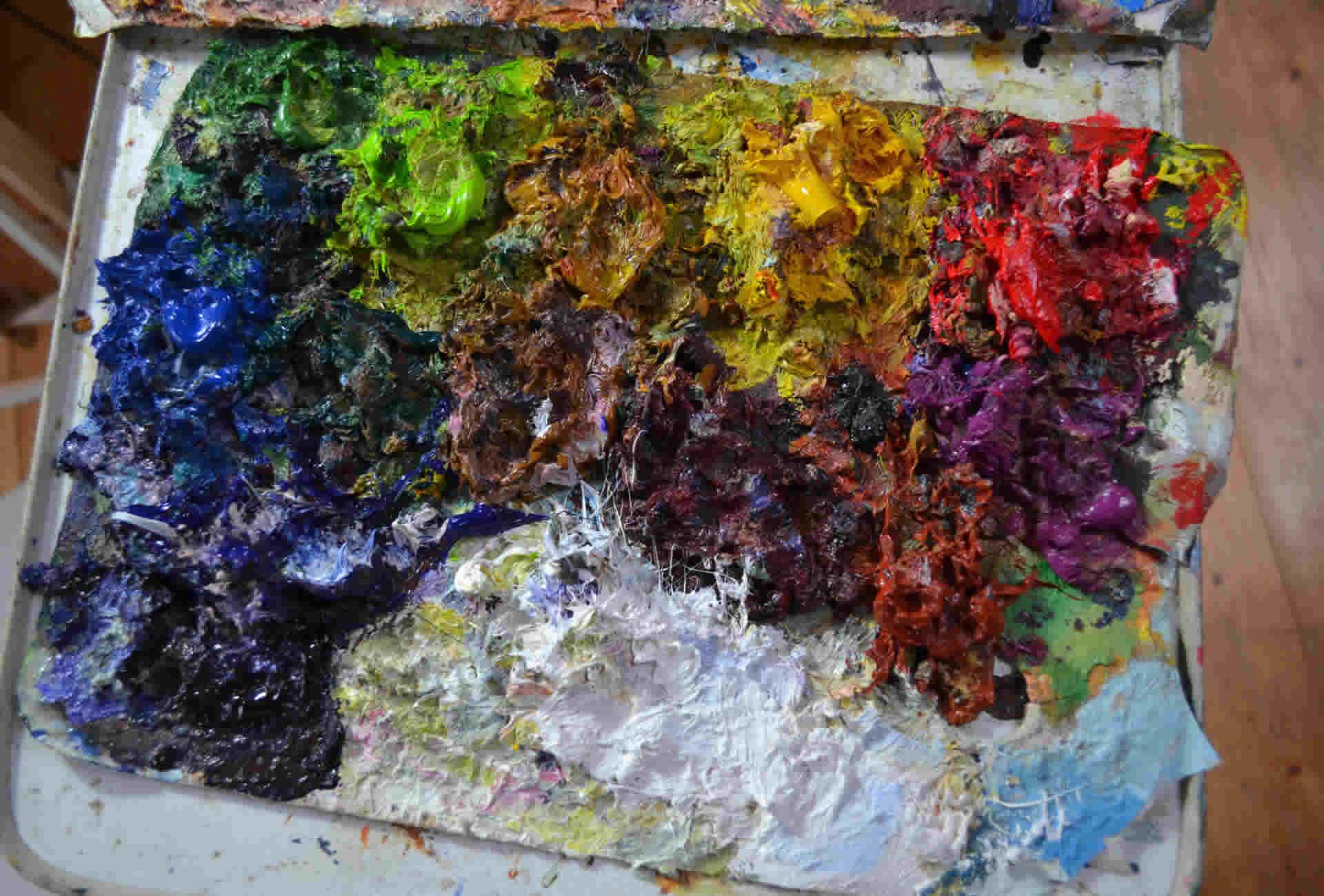atelier-farbpalette